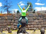Foto de Full Day Puno - Tiahuanaco