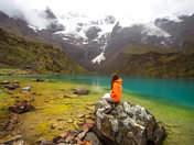 Foto de Full Day - Humantay Lake