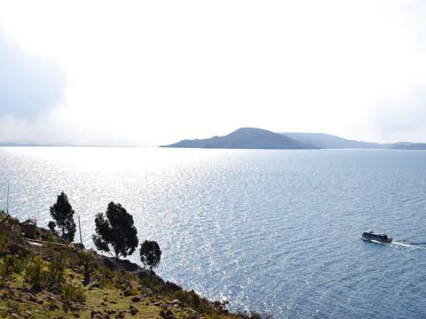 Full Day - Titicaca Luxury - Private Guide