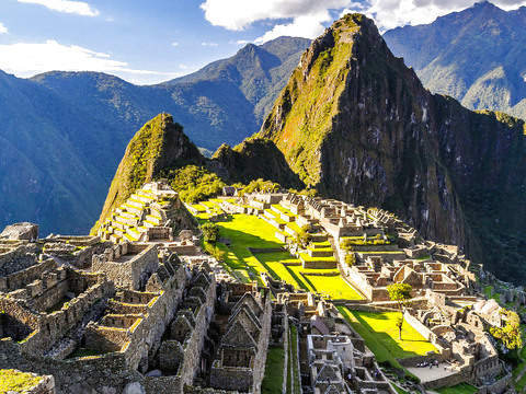 Machu Picchu Economic - 2d / 1n