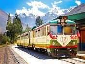 Foto de Cusco + Machu Picchu - 3d/2n (Tren Inca Rail)