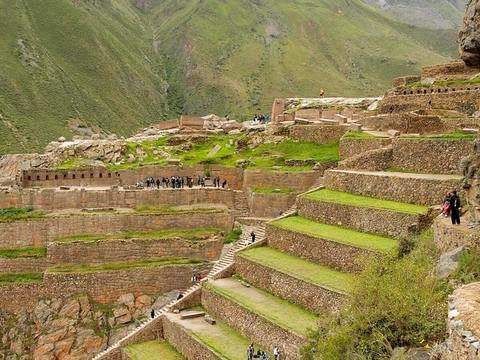 Cusco + Machu Picchu - 4d / 3n (Inca Rail Train)