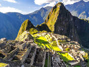 Foto de Machu Picchu + Montaña de Colores - 4d/3n