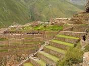 Foto de Machu Picchu + Maras y Moray - 5d/4n (Tren Inca Rail)