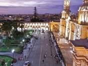 Foto de Arequipa + Cañón del Colca - 4d/3n