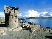 Foto de Lago Titicaca + Sillustani - 4d/3n