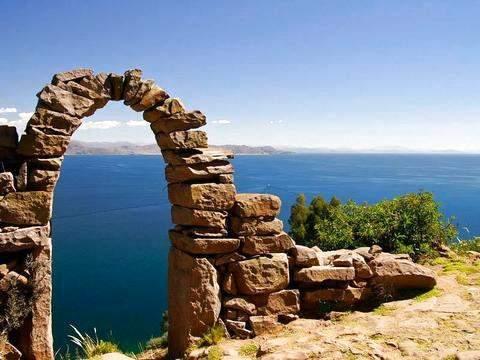 Lago Titicaca + Sillustani - 4d/3n