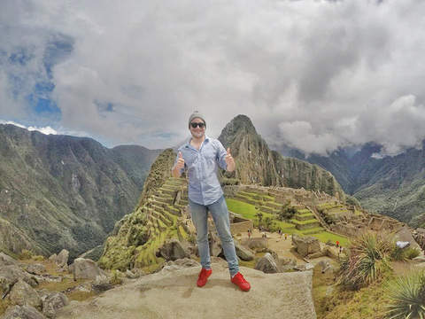 Machu Picchu + Mountain of Colors + Sacred Valley - 6d / 5n