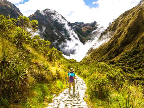 Inca Trail - 4d / 3n
