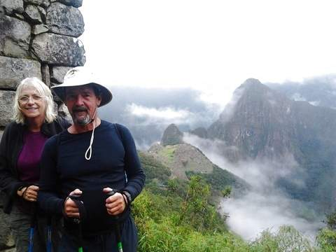Inca Trail - 2d / 1n