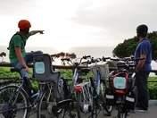 Foto de Tour Bicicleta Eléctrica – Bahía de Lima