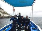 Foto de Discover Scuba Diving - Bautizo de Buceo en San Bartolo