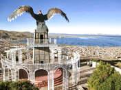Foto de Puno + Islas del Lago Titicaca - Tour Vivencial - 2d/1n