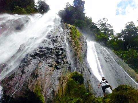 Full Day - San Miguel Waterfall