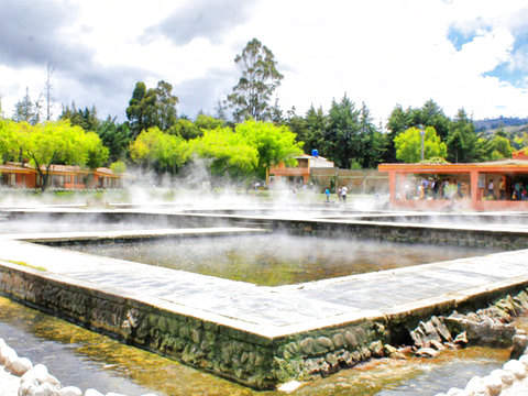 Cajamarca and Its Charms - 3d / 2n