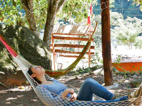 Viva la Aventura en Chanchamayo 3d/2n - Ecoturismo
