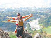 Mirador de Chontabamba