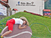 Theme park in Villa Rica