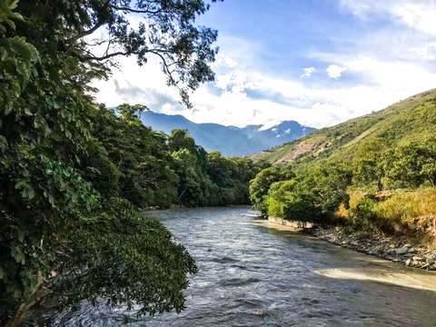 2d / 1n Machu Picchu Jungle + Train + Hostel