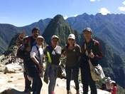 Macchu Picchu en Enamórate de Cusco - 4d/3n