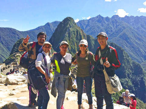 Live the Adventure in Cusco - 6d / 5n