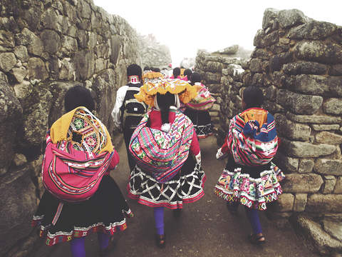 Machu Picchu Express - 4 Days / 3 Nights