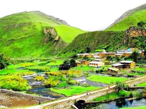 2d / 1n - Nor Yauyos (Huancaya + Vilca)
