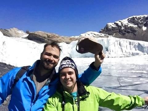 Full Day Huaraz - Callejon de Huaylas - Laguna Llanganuco