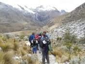 Foto de Huaraz - Puya Raymondi - Ruta Cambio Climático Pastoruri