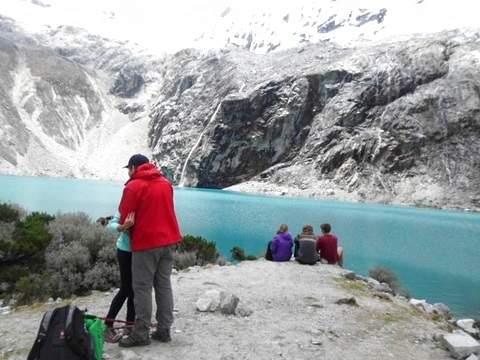 Full Day Huaraz - Laguna 69