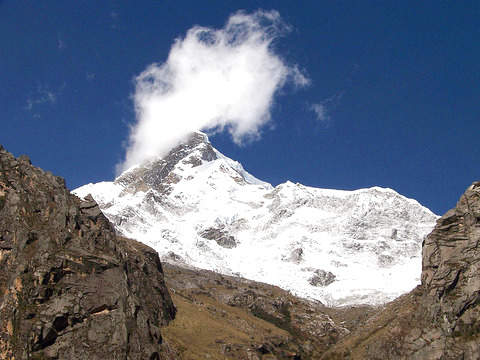 Full Day Huaraz - Laguna Walk 69