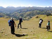 Foto de Full Day Huaraz - Caminata Laguna 69