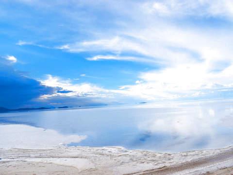 Salar de Uyuni - 2d / 1n