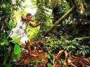 Foto de Islas de los Monos + Familia Nativa Machiguenga