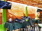 Foto de Guerra Épica de Paintball + 200 Balas