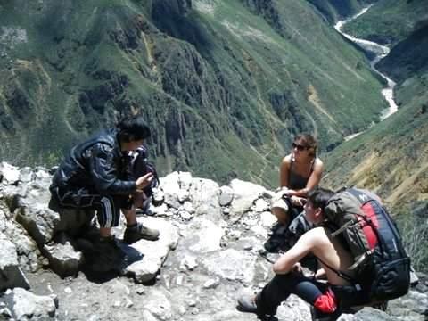 2d / 1n Colca Canyon Trekking