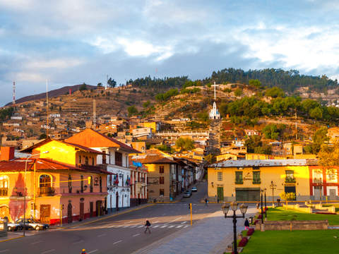 Cajamarca: Tradition and Culture - 3d / 2n (Solo Tours)