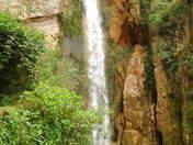 Cascadas de Llacanora.