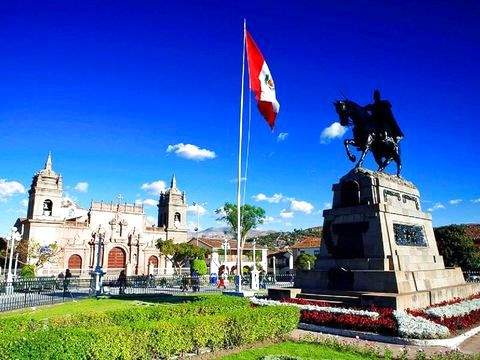 Full Day - Traditional Ayacucho