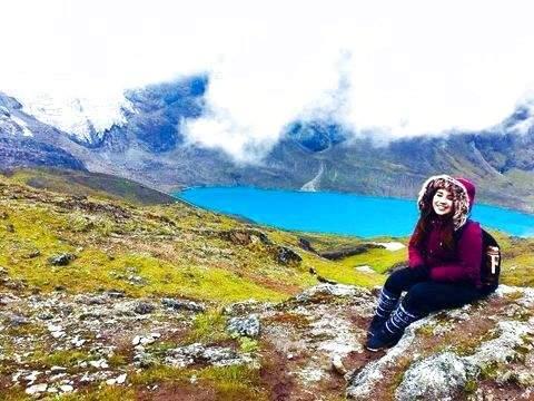 Full Day - Nevado Huaytapallana Tourist Circuit