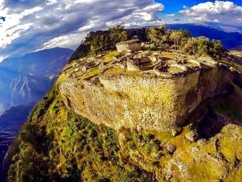 2d/0n - Fin de Semana en Chachapoyas (Solo Tours)