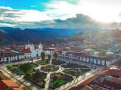Foto de Fin de Semana en Chachapoyas