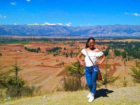 Full Day - Huancayo City Tour + Archeology