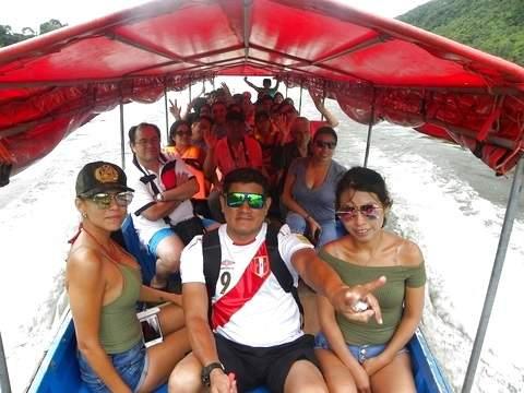 Tarapoto Adventure - 4d / 3n - Food + Hotel