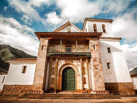 Ruta del Sol - Puno Bus to Cusco + Hotel - 2d / 1n