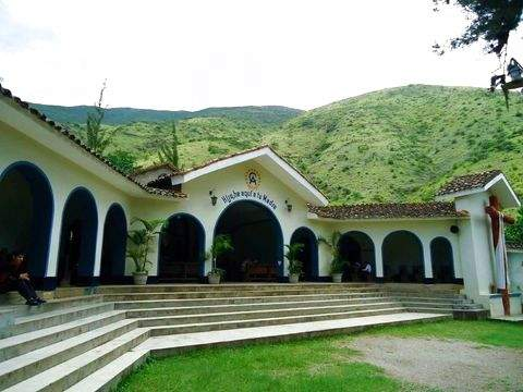 """Full Day - Huánuco """"City of the Best Climate in the World"""""""