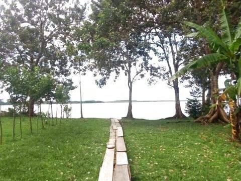 Iquitos - Tres Ríos Package: Amazonas, Nanay, Momon