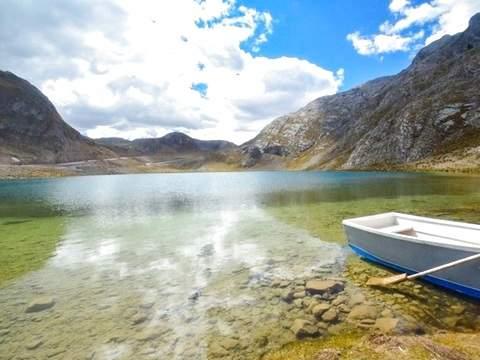 Full Day Cordillera de la Viuda - Canta