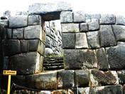 Puerta del sol Sacsayhuaman