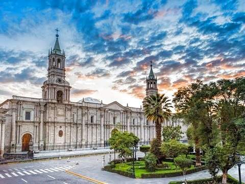 Arequipa Adventure - 3d / 2n